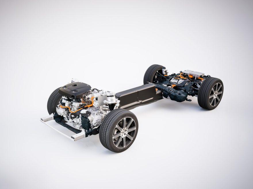 El Volvo S60 será el primer modelo de la marca en no contar con un motor diésel tradicional
