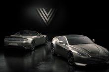 Aston Martin se despide del anterior Vantage por todo lo alto con la versión V600