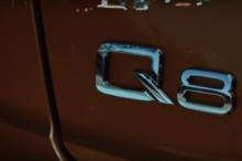 Audi revoluciona el mundo de los teaser con esta mini-serie que anticipa la llegada del nuevo Q8