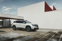 El nuevo Citroën C5 Aircross llega cargado de tecnología para dominar el segmento SUV