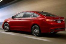 Ford planea eliminar la mayoría de los sedanes de su gama para 2020… en Estados Unidos