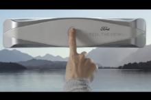 Ford revoluciona las ventanillas con su nuevo sistema de visibilidad para pasajeros ciegos