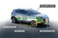 Se confirma que el Kia Sportage equipará un motor semihíbrido diésel este mismo año