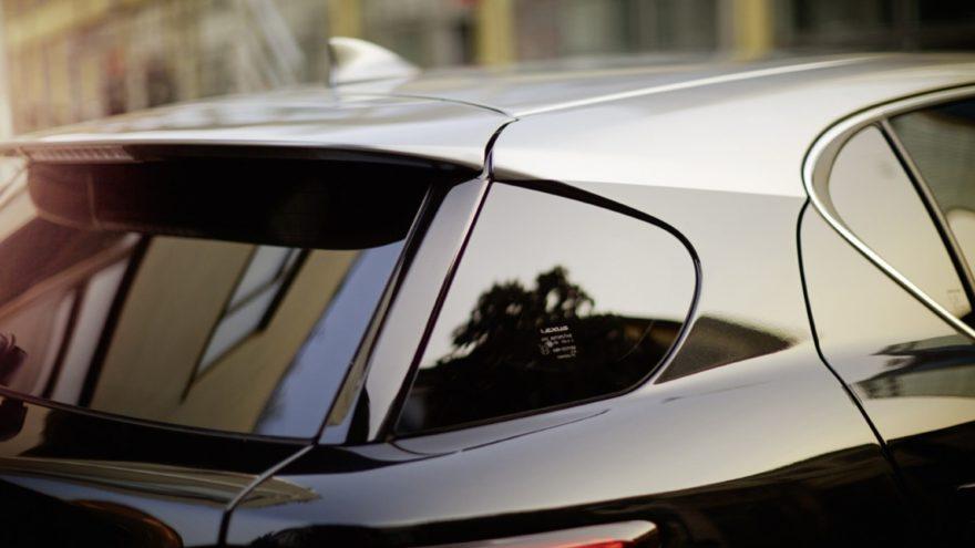 Lexus CT 200h Black & Grey Edition, nueva edición limitada para España a partir de 29.900 euros