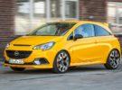 Opel lo confirma: el Corsa GSi contará con un propulsor 1.4 y 150 CV de pura diversión