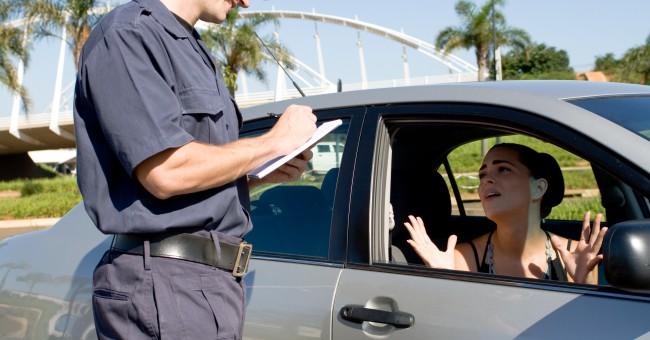 Recurrir multas