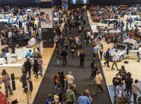 ¡Oficial! El Salón del Automóvil de Ginebra regresará en 2022