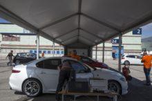 ¿Estás pensando en comprarte un coche usado en el Salón de Ocasión de Madrid? No te preocupes, todos serán revisados por TÜV SÜD