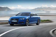 El Audi A4 se actualiza de cara a 2019 y se hace más tecnológico