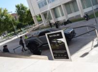 """Golem, el bestial todoterreno """"Made in Spain"""" con 700 CV de potencia"""
