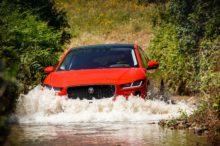 Si querías saber más sobre el Jaguar I-Pace, te traemos detalles y muchas fotos