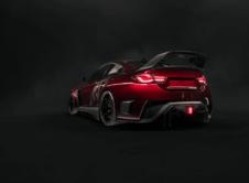 Mamba GT3, la preparación más bestia sobre un BMW M4 que verás hoy