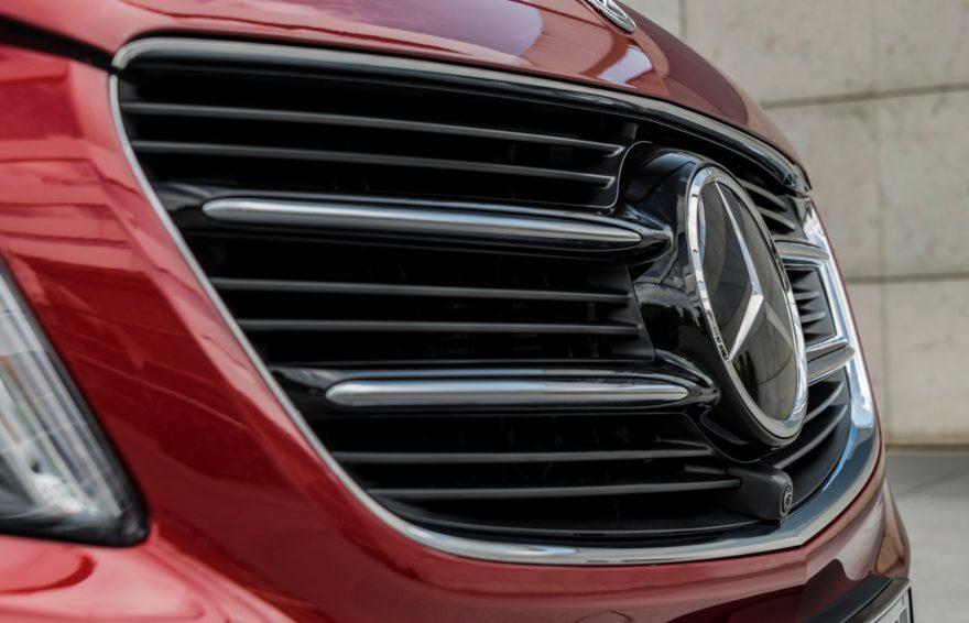 La nueva Mercedes-Benz Clase V Night Edition estará disponible en España desde 74.973 euros