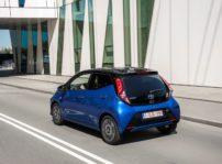 Llega el nuevo Toyota Aygo a España con un precio de salida de 10.690 euros