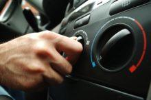 Consejos para utilizar correctamente la calefacción del coche. ¡Llega el invierno!