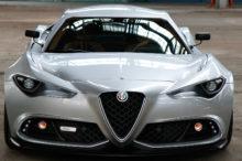 El Alfa Romeo 4C de Mole Design es aún más impresionante en movimiento, algo que podemos apreciar con este vídeo