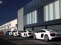 Audi Driving Experience Sportscar
