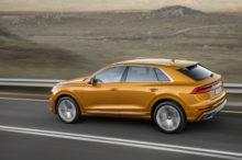 Así es el nuevo Audi Q8: tecnología, exclusividad y diseño, tres rasgos propios del SUV germano