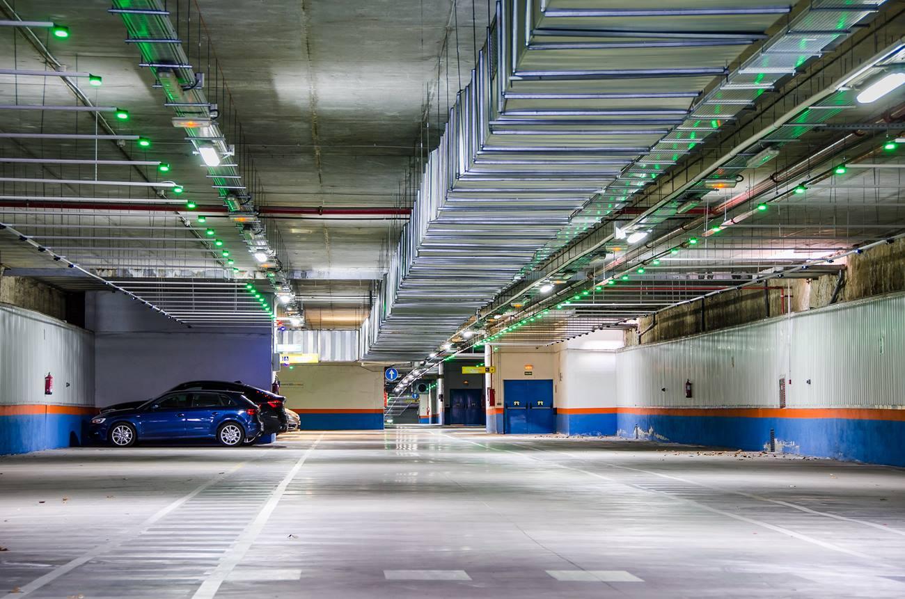 coches en madrid centro