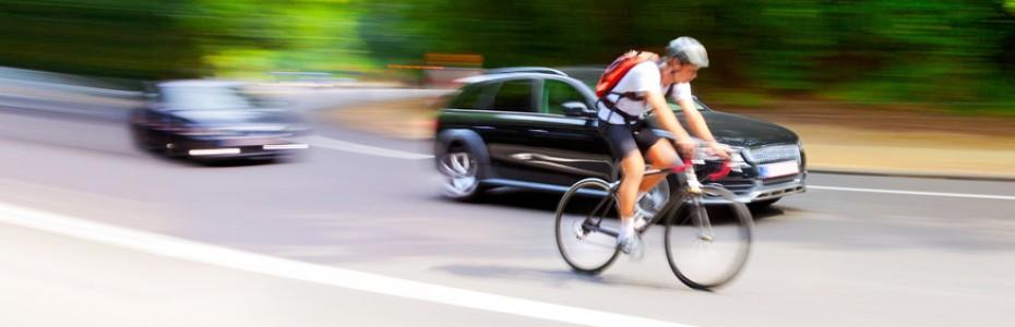 coches y bicis