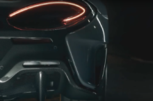 McLaren podría tener entre manos una variante aún más radical del 570S y nos lo demuestra con este teaser
