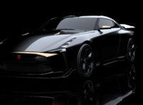 Nissan GT-R by Italdesign