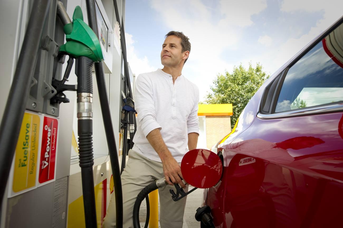 precio del diesel