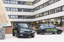 Skoda podría animarse al carsharing con una nueva compañía denominada Uniqway