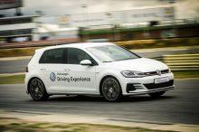 Volkswagen Driving Experience: saca el máximo partido a la seguridad de tu coche