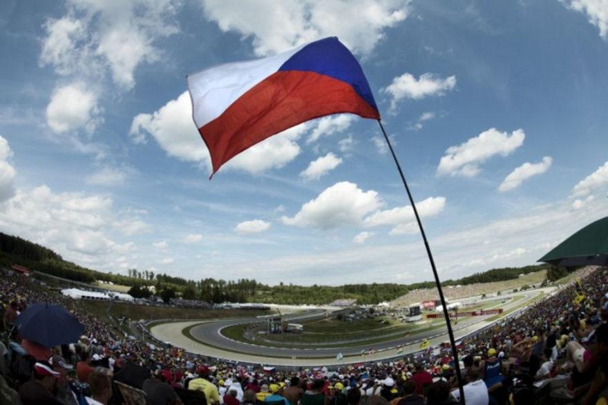 El Mundial de MotoGP llega al circuito de Brno