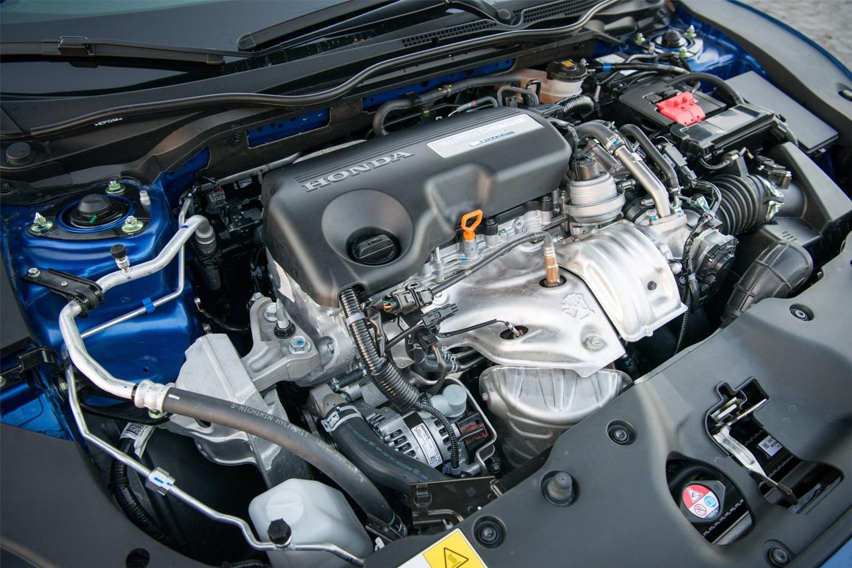 El motor diésel del Honda Civic recibe nueva transmisión automática desde 26.950 euros