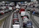 Nuevo plan de movilidad en Madrid: los cambios más polémicos
