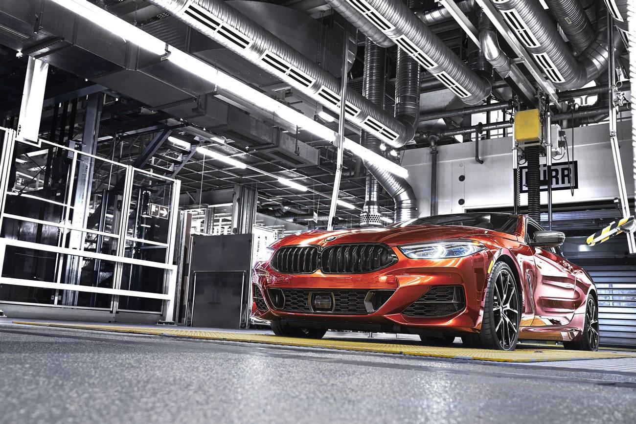 BMW Serie 8 Coupé Precios