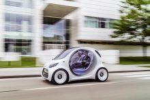 El AppleCar podría llegar al mercado en 2024 y ofrecer conducción autónoma