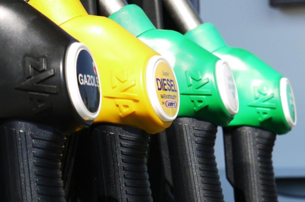 Conoce el nuevo etiquetado para combustible que verás a partir del 12 de octubre