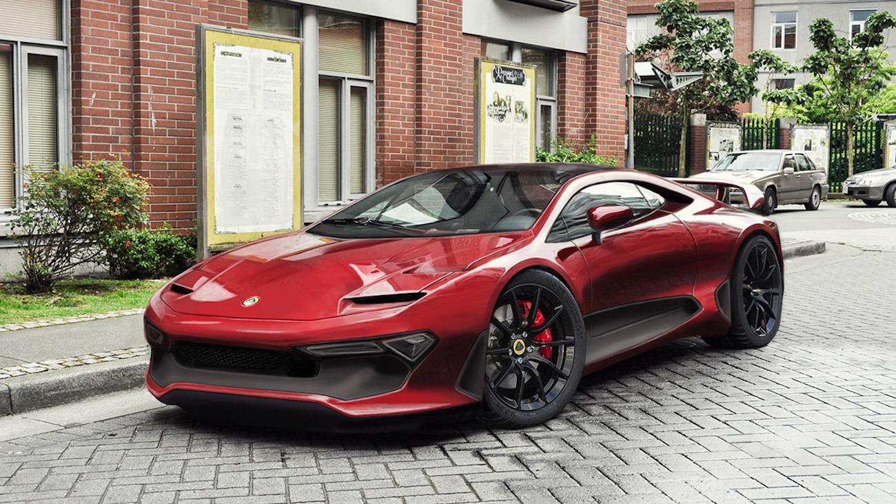 Lotus 2020
