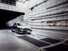 Mercedes Clase A Sedán: así es la berlina más aerodinámica del mundo