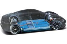 El inminente Porsche Taycan aún no es una realidad, pero ya conocemos algunos de sus detalles