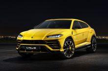 VIDEO: Lamborghini Urus VS Lamborghini Huracan en una drag race