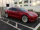 """Tesla Model 3 Standard: estas son las prestaciones de la versión """"barata"""""""