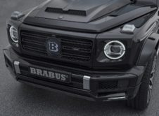 Brabus G500 Tuning