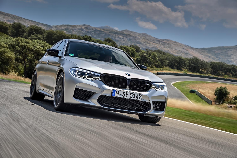 Los BMW M2 y M5 Competition dan a conocer su precio en España y ya pueden ser pedidos