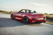 BMW Z4 First Edition: BMW redefine y actualiza el concepto Roadster