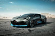 Bugatti Divo, un coche sorprendente que busca compañero de aventuras