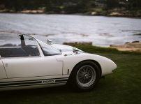 Ford Gt40 Roadster Pebble Beach