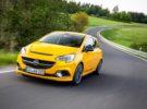 El Opel Corsa GSi aterriza en España con un precio de partida de 21.500 euros