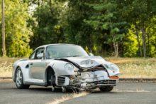 La ITV será obligatoria para los coches 'siniestro total' que se quieran reparar