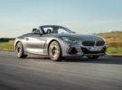 BMW Z4, así queda configurada la gama de motores del nuevo roadster de la marca alemana