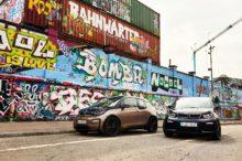 Los BMW i3 y i3s se renuevan y reciben nuevas baterías de mayor potencia