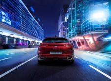 """El Kia ProCeed deslumbrará en el Salón de París con su carrocería """"shooting brake"""""""